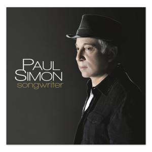Paul Simon Songwriter CD