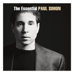 The Essential Paul Simon CD