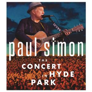 Paul Simon The Concert in Hyde Park CD/BR DVD