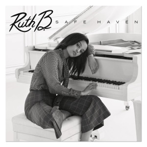 Ruth B Safe Haven CD