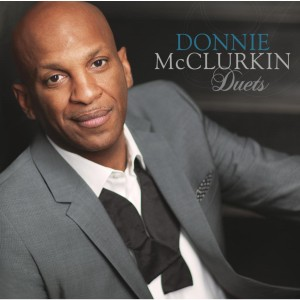 Donnie Mcclurkin: Duets CD