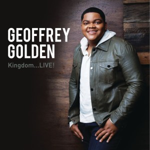 Geoffrey Golden: Kingdom... Live CD