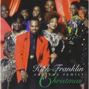 Kirk Franklin: Christmas CD