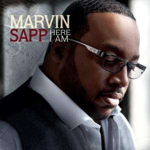 Marvin Sapp: Here I Am CD