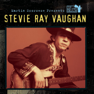 Martin Scorsese Presents The Blues: Stevie Ray Vaughan CD