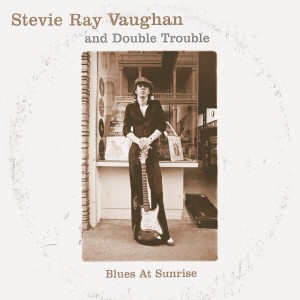 Blues At Sunrise CD
