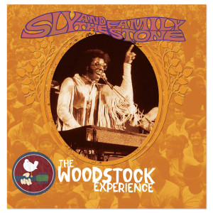 Sly & The Family Stone: The Woodstock Experience CD