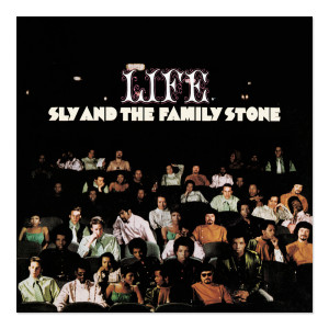 Sly & The Family Stone Life (Expanded Edition) CD