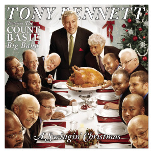 A Swingin' Christmas Featuring The Count Basie Big Band CD