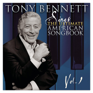 Sings The American Songbook, Vol. 1 CD