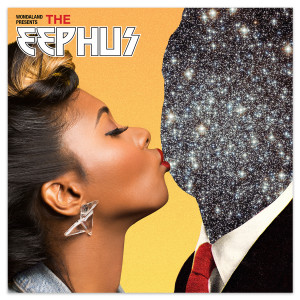 Wondaland Presents The Eephus CD + MP3
