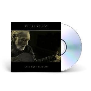 Last Man Standing CD