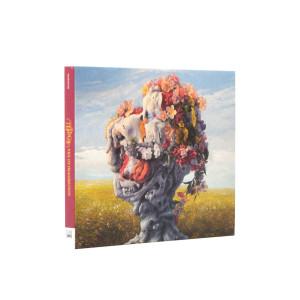 Wilderun - Veil of Imagination CD + Digital Download