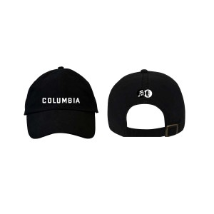 Columbia Records Dad Hat