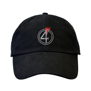 Foreigner 4 Dad Hat