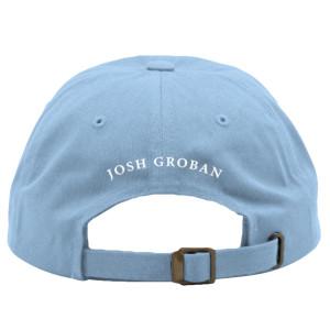 Light Blue Dad Hat