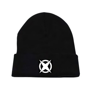 Like A Storm - Black Beanie