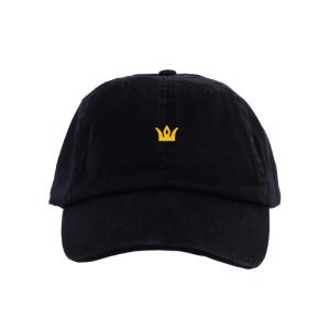 Crown Adjustable Dad Hat