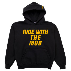 A$AP Ferg Ride with the Mob Hoodie