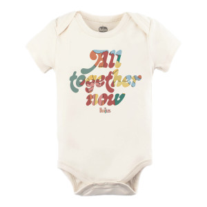All Together Now Onesie
