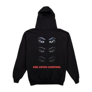 Camila Cabello She Loves Control Hoodie