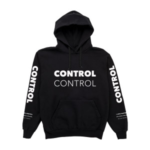 Camila Cabello How To Control Hoodie