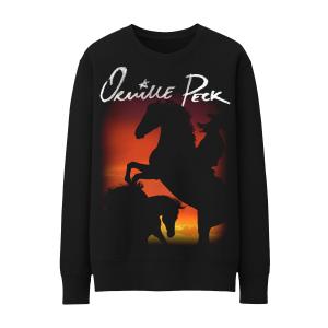 Sunset Crewneck Sweatshirt
