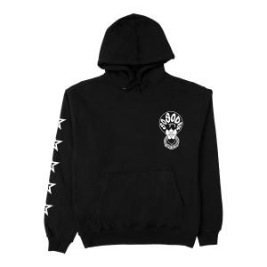So So Def - Black Logo Hoodie