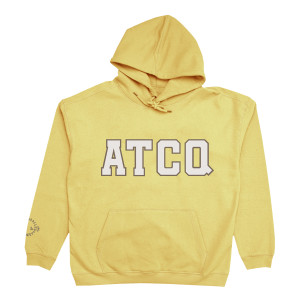A Tribe Called Quest - ATCQ Yellow Hoodie