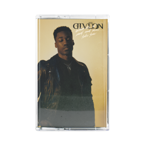 When It's All Said And Done... Take Time Cassette (Online Store Exclusive)