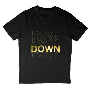 Long As You're Holding Me Down T-Shirt