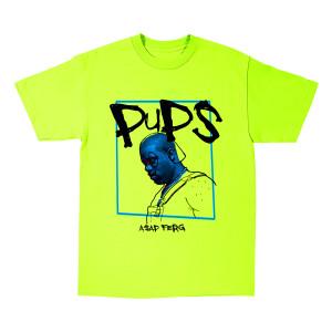A$AP Ferg PUPS T-Shirt