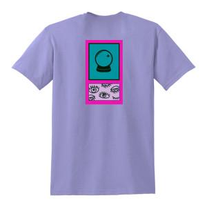 I'm Not a Psychic T-shirt