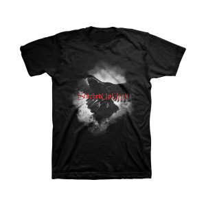 Stitched Up Heart - Darkness T-Shirt