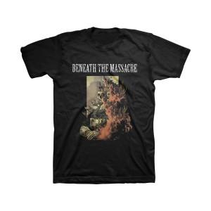 Beneath the Massacre - Fearmonger T-Shirt