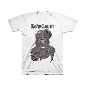 Body Count - Carnivore T-Shirt
