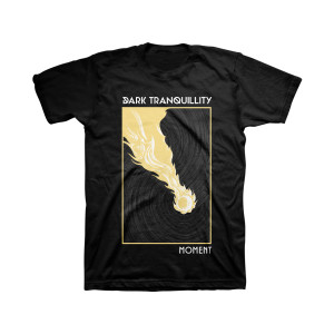 Dark Tranquillity - Moment Black T-Shirt