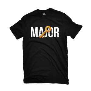 Major Key T-Shirt