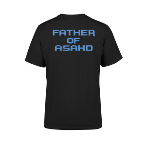 Father of Asahd x Jordan Still In The Meeting Black T-Shirt + Father of Asahd Album Download