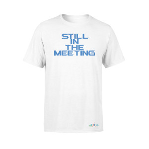 Father of Asahd x Jordan Still In The Meeting White T-Shirt + Father of Asahd Album Download