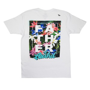Father of Asahd x Planes White T-Shirt