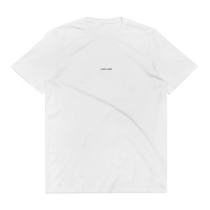 Come Closer White T-Shirt