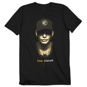 Kane Brown Original Tour T-shirt