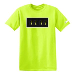 Maluma 11:11 Clock T-Shirt
