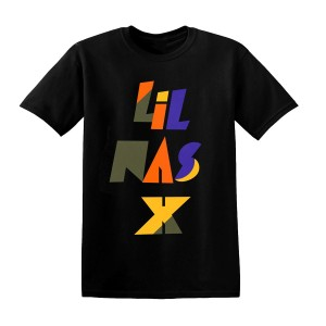 Lil Nas X Tee + 7 EP Digital Download