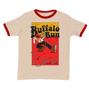 Buffalo Run T-Shirt