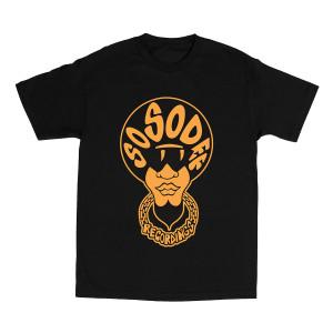 So So Def -  Black Tour Date T-shirt