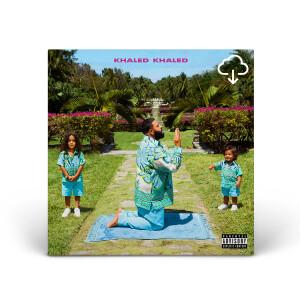 KHALED KHALED Digital Album Download (Explicit)
