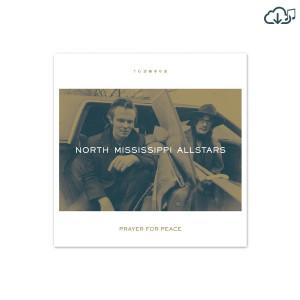 North Mississippi AllStars - Prayer for Peace Download