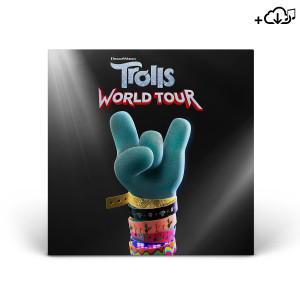 Trolls - World Tour (Soundtrack)